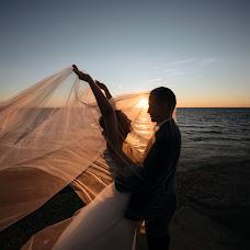 Wedding photographer Dmitriy Gamanyuk (dgphoto). Photo of 02.10.2018