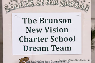 Photo: 12-14-16 The Brunson New Charter School Dream Team