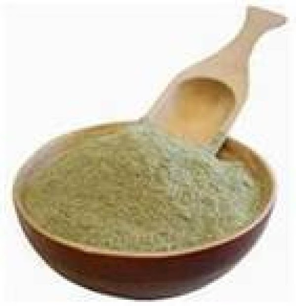 Herbal Clay Mask Gift-in-a-jar Recipe