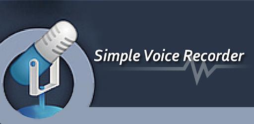 Приложения в Google Play – Voice Recorder