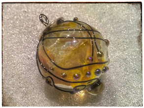 Photo: Marble-bead