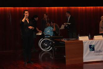 Photo: Entrega de diplomas