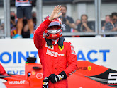 Leclerc veegt voor Ferrari de nul weg in GP van België, anticlimax voor Verstappen-fans