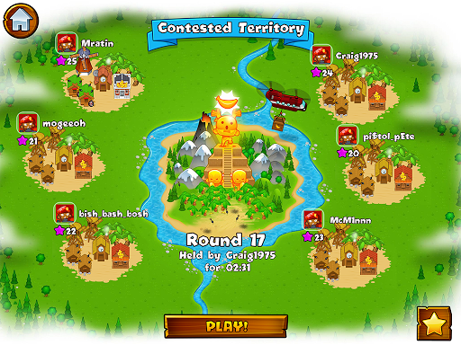 Bloons Monkey City 1.12.1 screenshots 14