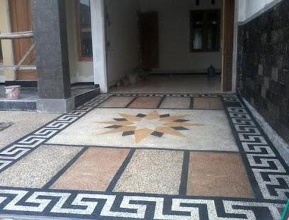 Modern Carport Floor Design - náhled