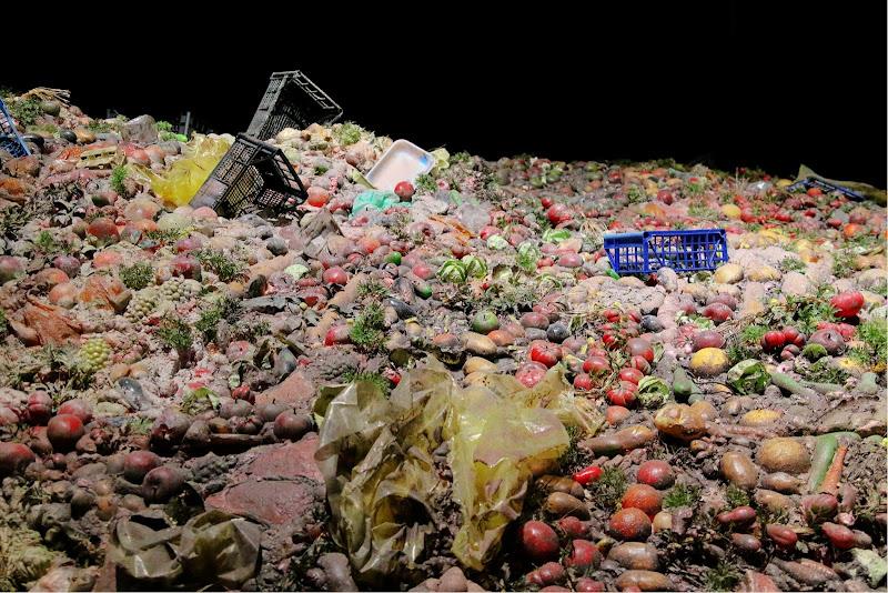 Obiettivo zero landfill di bepi1969