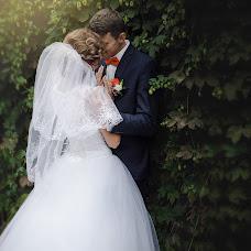 Wedding photographer Yuliya Kucevich (YuliyaKutsevych). Photo of 04.06.2016