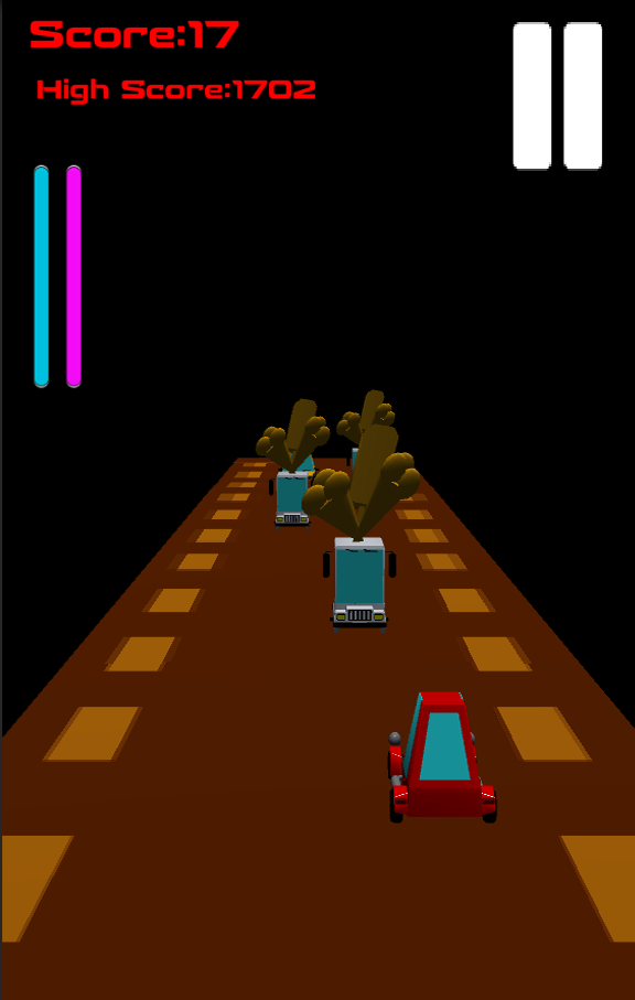 Скриншот Tijuana Drive