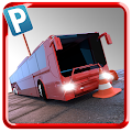Real Bus Parking Simulator