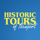 Historic Tours of Newport - GPS Self Driving Tour
