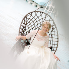 Wedding photographer Aleksandr Zhukov (VideoZHUK). Photo of 12.12.2017