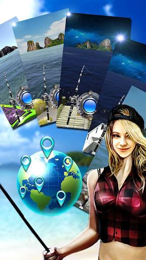 Monster Fishing 2020 apkmr screenshots 8