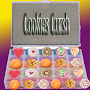 Cookies Cursh is the best matching game APK icon
