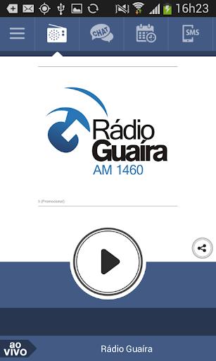 Rádio Guaíra