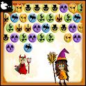 Halloween Games Bubble Shooter icon