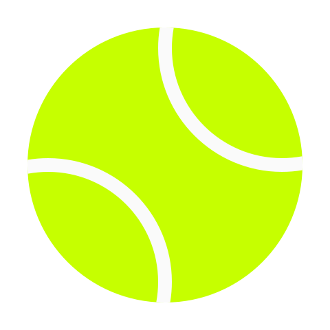 DAZN(ダゾーン)で見れる番組(テニス)