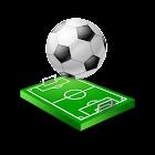 Europäischer Fußball icon