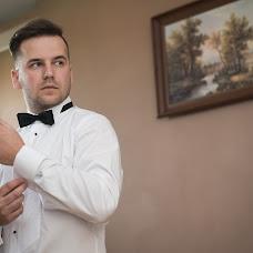Wedding photographer Paweł Woźniak (wozniak). Photo of 22.10.2016
