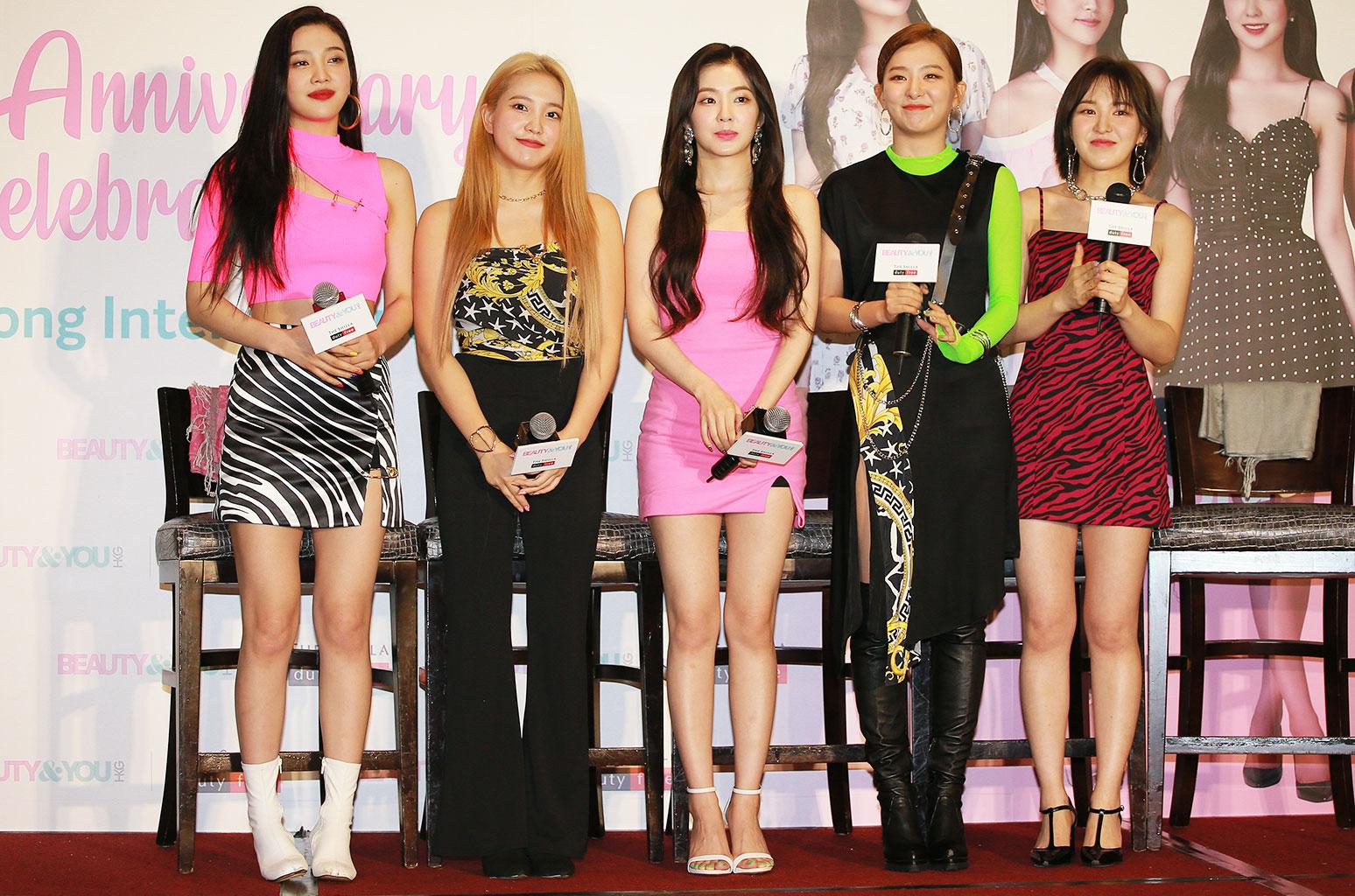spotify kpop korea 6