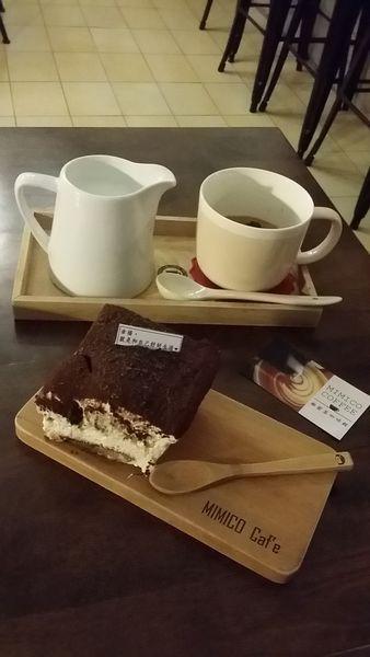 嘉義-秘密客咖啡館 Mimico Cafe