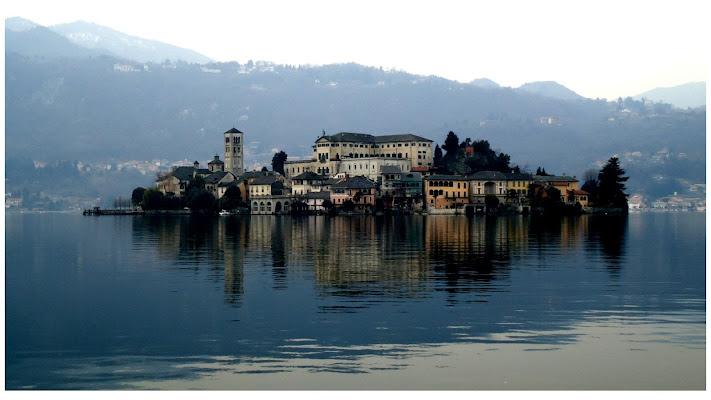 Lago d'Orta di towerofbear