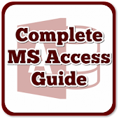 Learn MS Access Complete Guide (OFFLINE)