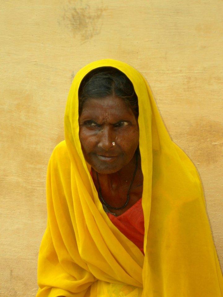 INDIA 2007 di Morris