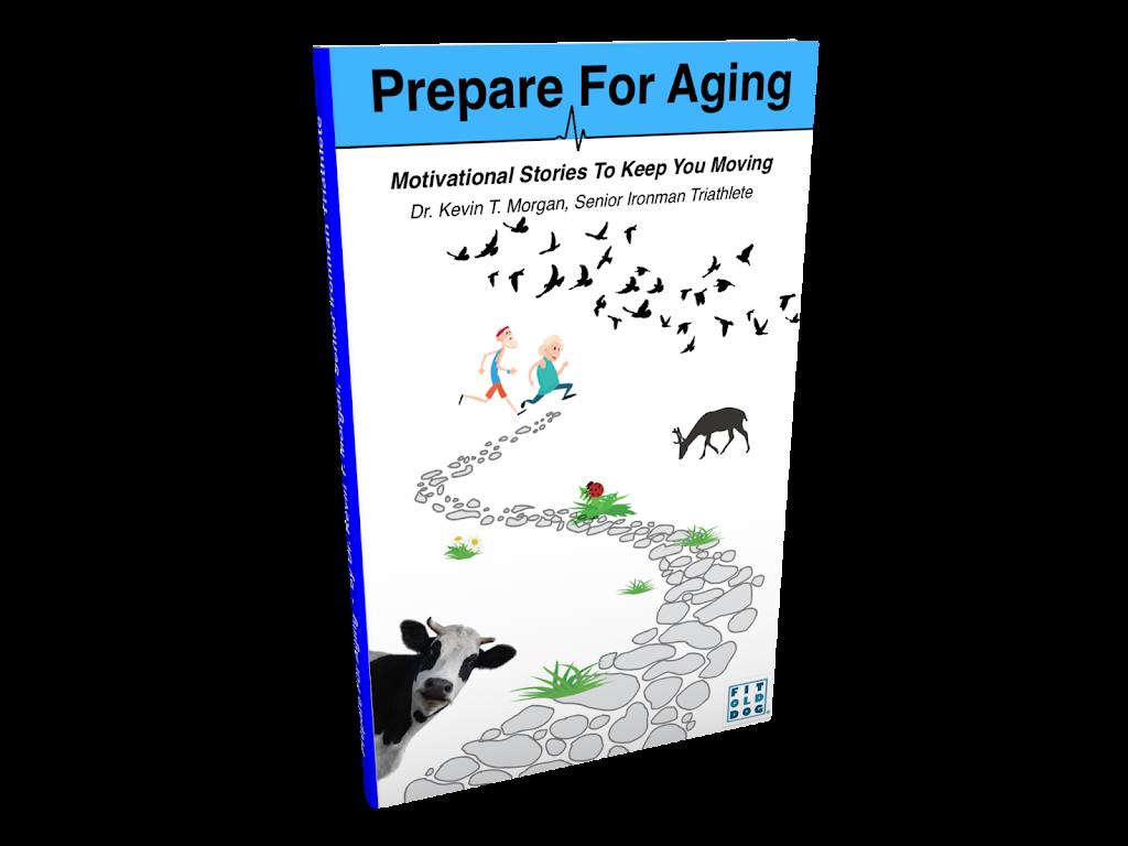 Prepare For Aging Book