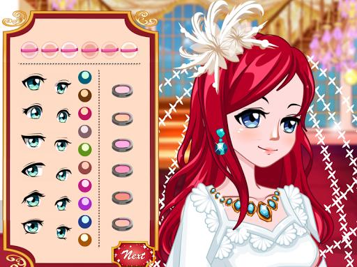 Wedding Makeup Salon : Dress Up Bride ud83dudc8d Marry me 1.0.8 screenshots 1