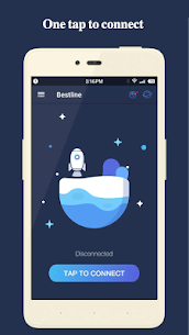 Bestline VPN – Free & Fast & Unlimited & Unblock App Download For Android and iPhone 1