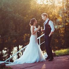 Wedding photographer Elena Kostrica (helenkoc). Photo of 22.08.2016