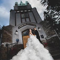 Wedding photographer Daniel Liu (danielliu). Photo of 29.06.2016