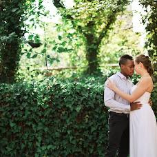 Wedding photographer Tatyana Katkova (TanushaKatkova). Photo of 27.11.2015