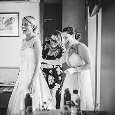 Wedding photographer Michał Grajkowski (grajkowski). Photo of 03.08.2016
