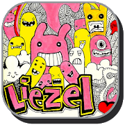 Best Doodle Name Art icon