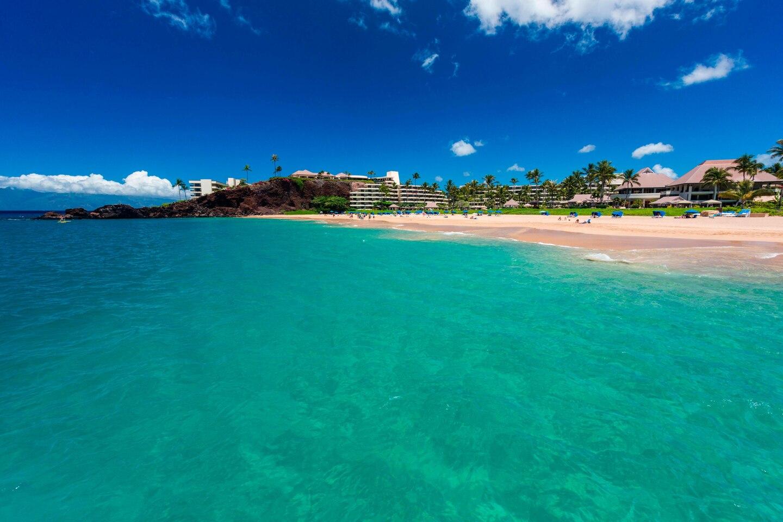 Hawaii honeymoon destination