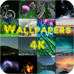 Best Wallpapers 4K Backgrounds for PC