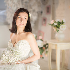 Wedding photographer Olesya Lapaeva (Czarinka). Photo of 30.01.2015