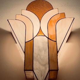 The Grace Hotel, Sydney, Art Deco style by Di Mc - Novices Only Objects & Still Life ( sydney, glass, light, art deco )