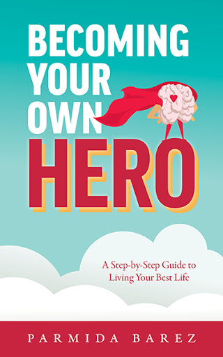 Becoming Your Own Hero cover