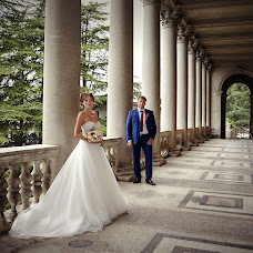 Wedding photographer Andrey Voronin (Voroninfoto). Photo of 30.08.2015