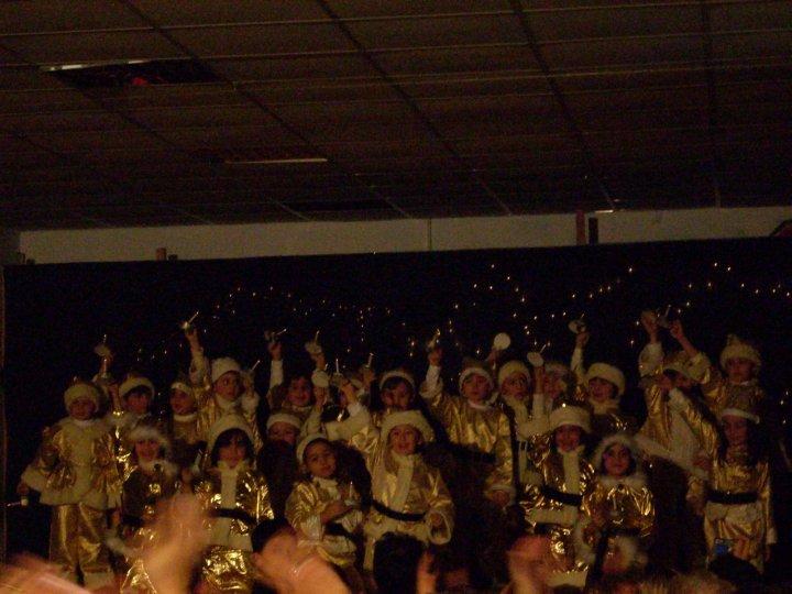 I Bambini Creano La Magia Del Natale di jenny301