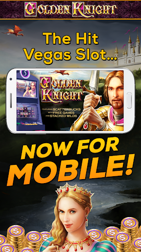 Golden Knight SLOTS