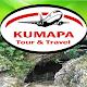 KUMAPA TOUR & TRAVEL Download on Windows