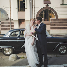 Wedding photographer Valeriya Purytina (Varelca). Photo of 23.09.2013