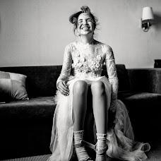 Wedding photographer Lena Valena (VALENA). Photo of 06.05.2018