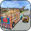 animal un camion cargaison transport simulation