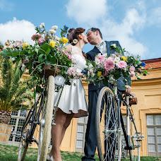 Wedding photographer Alex La tona (latonaFotografi). Photo of 21.10.2015
