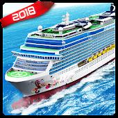 SHIP CAPTAIN SIMULATOR : SHIP GAMES & BOAT GAMES Android APK Download Free By GAME TSUNAMI