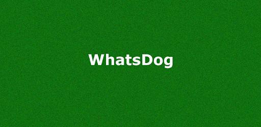 Whatsdog - Whats dog app tutor on Windows PC Download Free